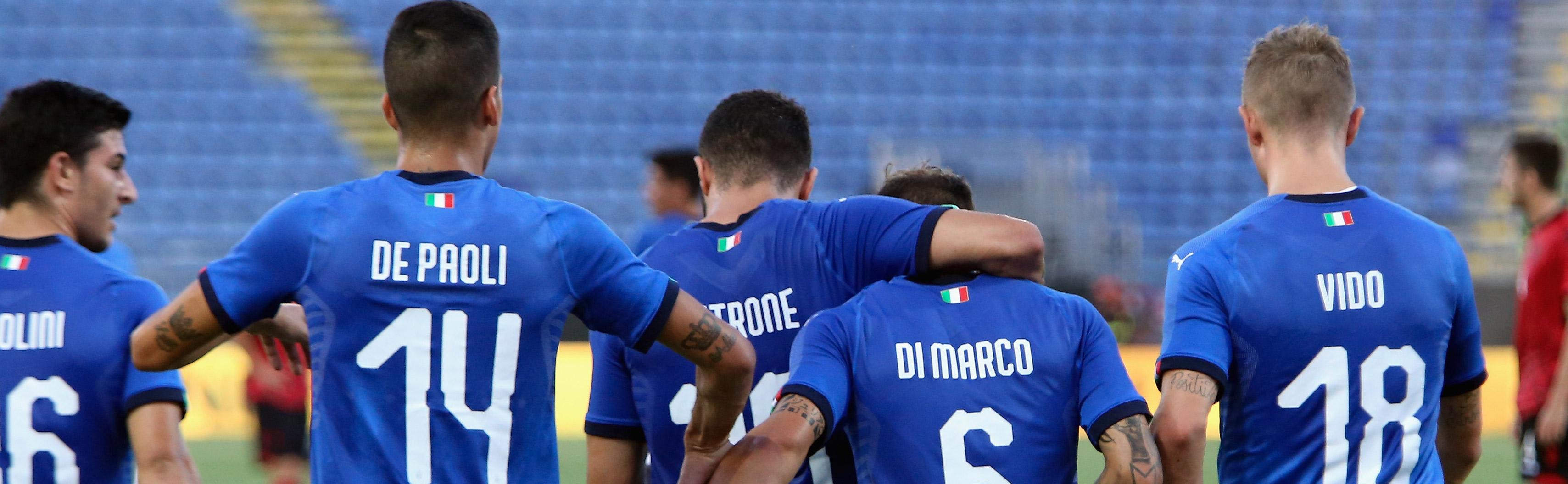 Calendario Nazionale Italiana Calcio.Figc
