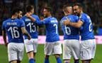 European Qualifiers: 32,000 tickets already sold for Italy vs. Greece and the Tribuna Tevere is sold out