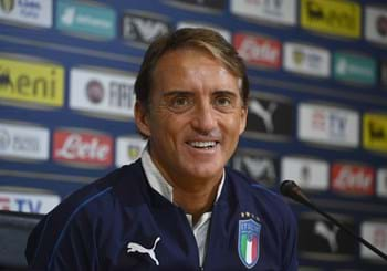 "European Qualifiers. Mancini: ""This is the Italy which will head to the European Championship"""