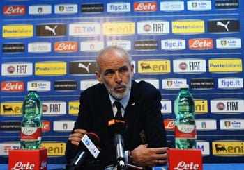 "European Qualifiers. Nicolato: ""I expect a complicated match against Ireland"""