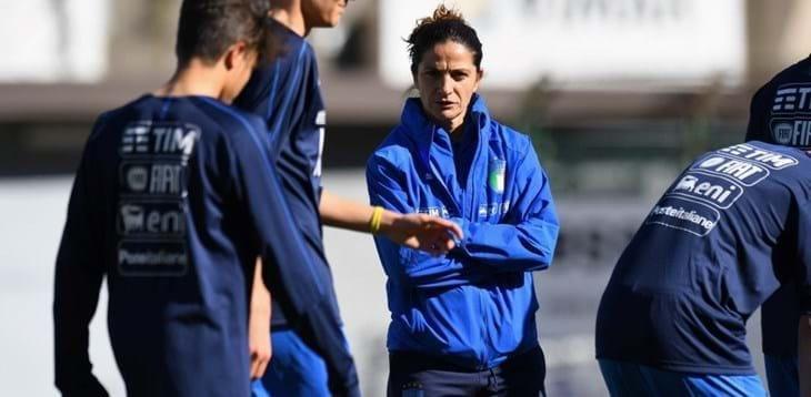 Giovedì 17 a Roma la selezione per il Centro: convocati 40 calciatori classe 2005