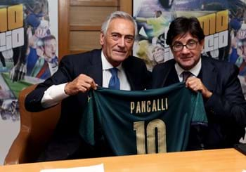 Football and disability, the presentation of a memorandum of understanding between the FIGC and the Italian Paralympic Committee
