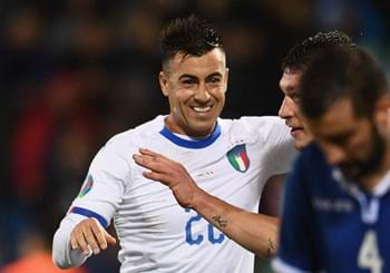 Happy Birthday to Stephan El Shaarawy who turns 27 today!