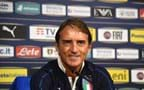 "European Qualifiers, the Azzurri back together. Mancini: ""We also want to win the final two games"""