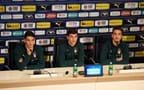 "Cistana, Castrovilli and Orsolini called up to the senior side for the first time: ""Being here is a dream come true"""