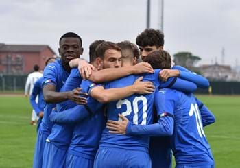 Qualifying Round: Italy can beat Slovakia to top the group with three wins from three