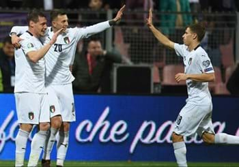 Highlights: Bosnia Erzegovina-Italia 0-3