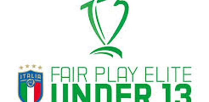 Torneo Under 13 Fair Play Èlite - Gironi e calendario della seconda fase interprovinciale