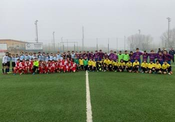 Under 13 Fair Play Elite 2019/20
