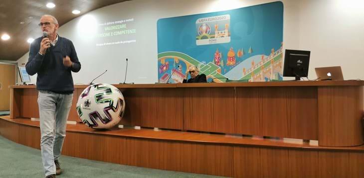 'Il calcio e chi lo racconta': terminato il XII seminario di aggiornamento professionale FIGC-USSI