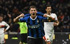 Esposito makes history at Inter with his first Serie A goal!