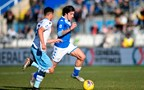 Talent combined with real substance: Tonali in fine form during Brescia's first match of the year