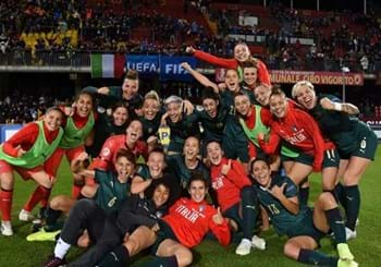 Algarve Cup draw takes place: Italy paired with Portugal