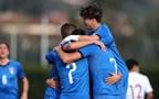"Italy comfortably beat Qatar 5-0 at Coverciano. Zoratto: ""Really encouraging signs"""