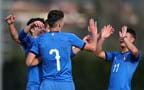 Italy too much for Qatar: the Azzurrini also win match number two at Coverciano