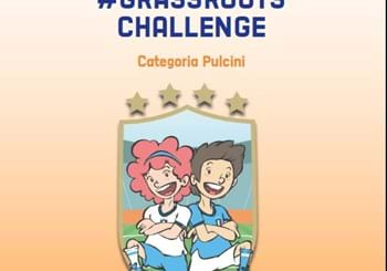Disponibili i Video Tutorial dei giochi e dei 3c3 del Progetto #GrassrootsChallenge per la categoria Pulcini