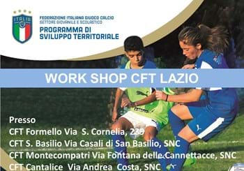 "Workshop ""Il Talento """