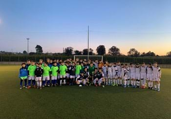 Torneo Under13 Fair Play Elite, concluse le seconde giornata della seconda fase