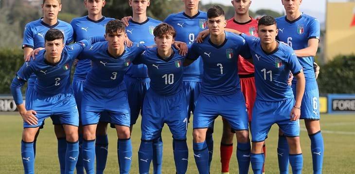 Torneo UEFA: Azzurrini battuti dalla Francia, non basta la doppietta di Mancini
