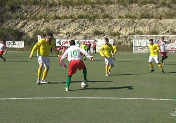 Lanciano 1920 fs - Soccer Dream Montepacini - Marche VI Cat. 22/02/2020