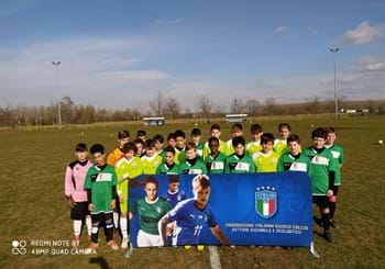 Torneo U13 Fair Play Elite - 2^ giornata