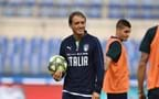 "Mancini reflects on European Championship postponement: ""We have an extra year to develop"""
