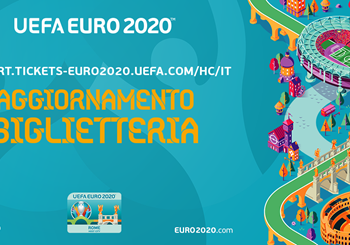 UEFA initiates the refund process for European Championship tickets