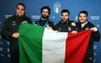 Italy's UEFA eEURO triumph through the words of the four Azzurri eplayers