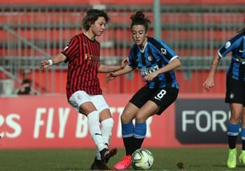 "Women's Serie A TIMVISION cancelled. Mantovani: ""A tough decision, we'll now start planning for the new season"""