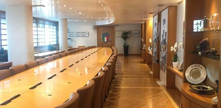 Giovedì 25 giugno la riunione del Consiglio Federale: gli argomenti all'ordine del giorno