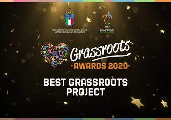 Grassroots Awards 2020