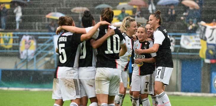 Futuro del Calcio Femminile: nuove norme e via al professionismo nel 2022. Scudetto alla Juventus, Serie B a 14