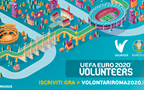 Applications have reopened for the Rome UEFA EURO 2020 Volunteer Program in 2021!