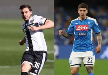 The statistical head-to-head of Serie A matchday 35: Matteo Darmian vs. Giovanni Di Lorenzo