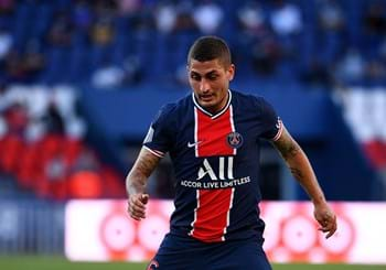 The Final Eight of the Champions League and Europa League set to begin with Verratti's PSG up against Atalanta