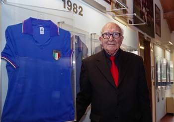 "The FIGC say goodbye to 'Doctor' Fino Fini. President Gravina: ""A sad day for Italian football"""