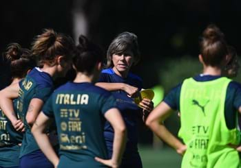 Euro 2022 qualifying: Alia Guagni leaves the group and will miss Tuesday's match against Denmark