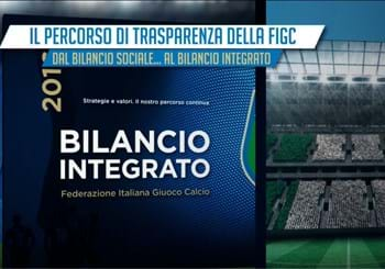 Video Bilancio Integrato 2019