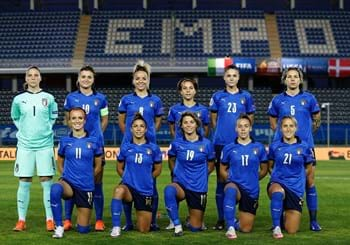 The Azzurre to play rearranged Euro qualifying match against Israel in Florence on 24 February