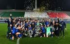 Italy 12-0 Israel: the most interesting statistics