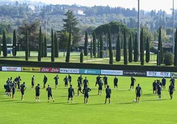 Mancini names a 38-man squad for Italy's upcoming World Cup qualifying matches against Northern Ireland, Bulgaria and Lithuania: first call-ups for Toloi and Matteo Ricci