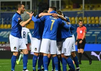 Building up to the Euros: Italy to play San Marino in Cagliari on 28 May and the Czech Republic in Bologna on 4 June