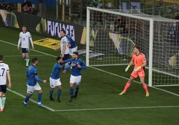 "More than 6 million viewers for the Azzurri. Acerbi: ""A good start"". Spinazzola: ""An important victory"""