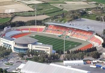 "Il ""National Stadium"" di Ta'Qali"