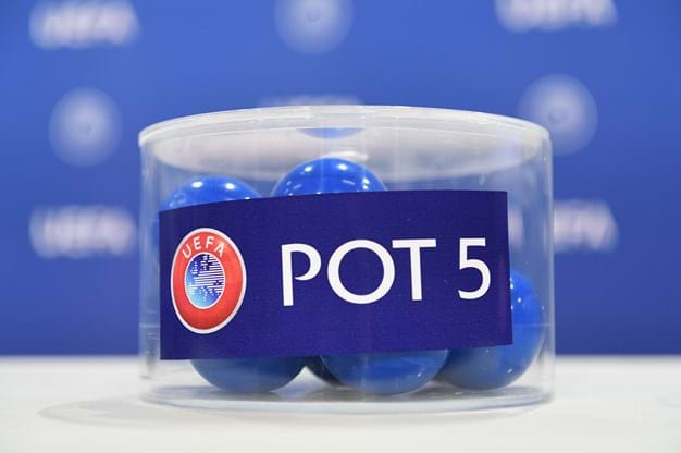 FIFA Women's World Cup 2023 Qualifying Group Stage Draw (27).JPG