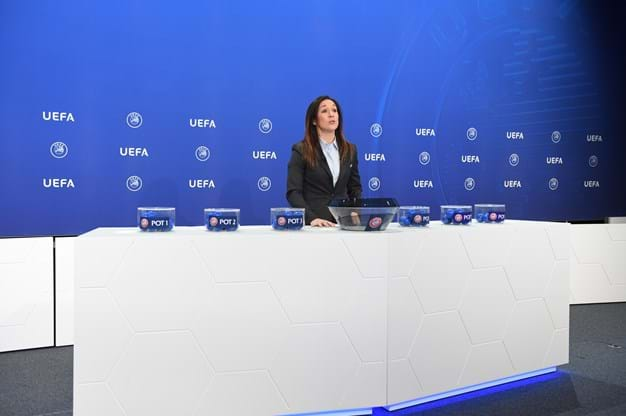 FIFA Women's World Cup 2023 Qualifying Group Stage Draw (31).JPG