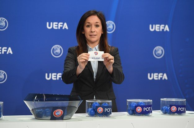 FIFA Women's World Cup 2023 Qualifying Group Stage Draw (43).JPG