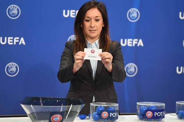 FIFA Women's World Cup 2023 Qualifying Group Stage Draw (44).JPG