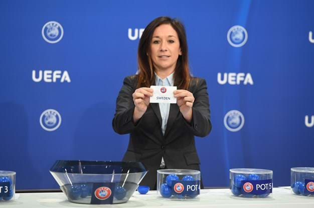 FIFA Women's World Cup 2023 Qualifying Group Stage Draw (46).JPG