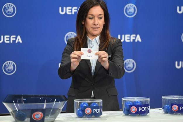 FIFA Women's World Cup 2023 Qualifying Group Stage Draw (51).JPG